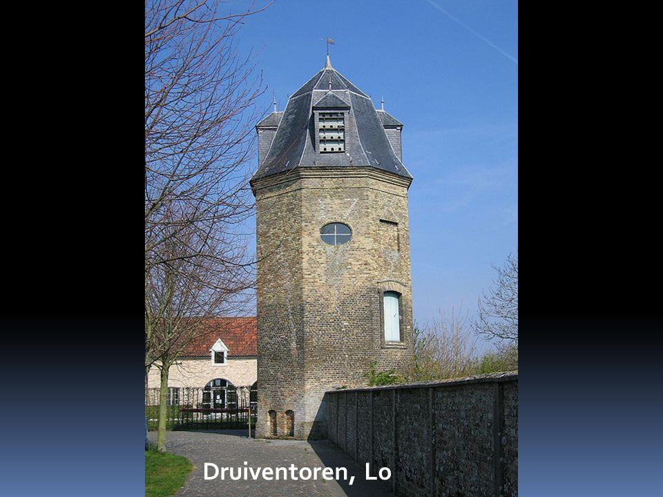 Kloosterhof, Wevelgem