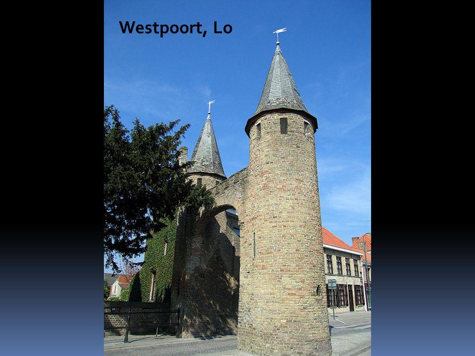Kasteel Hernieuwenburg, Wielsbeke