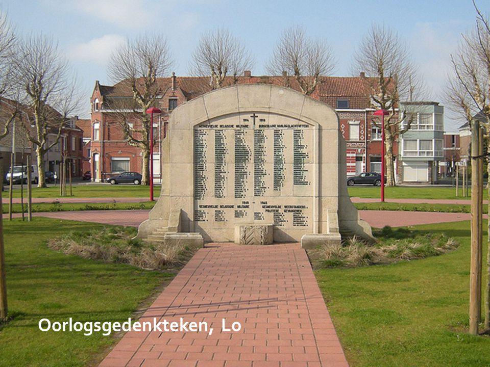 Westpoort, Lo