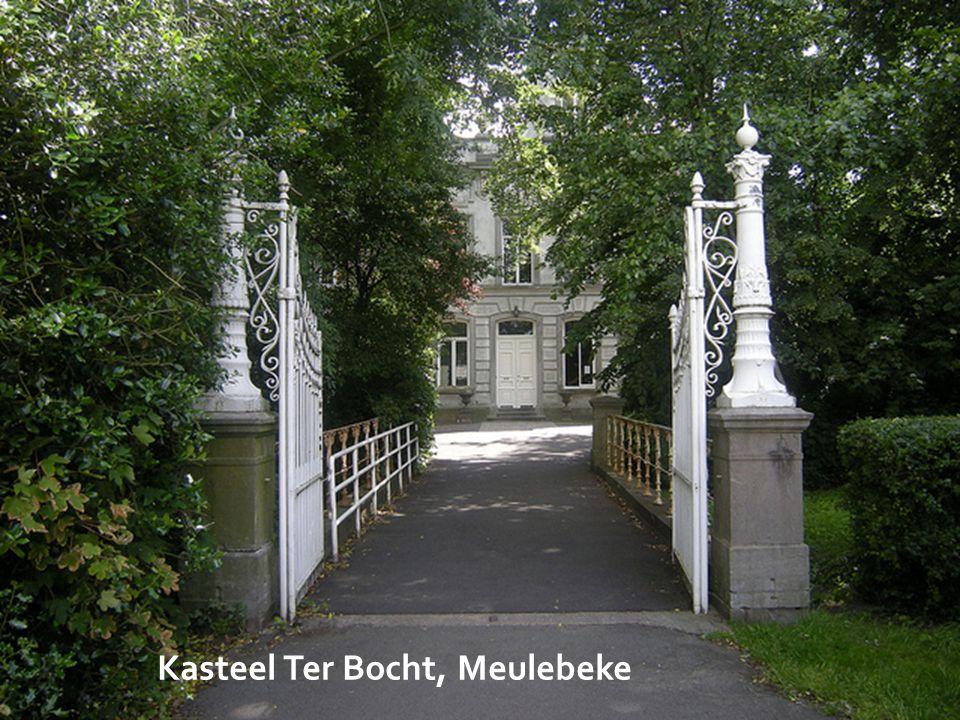 Kasteel Ter Bocht, Meulebeke