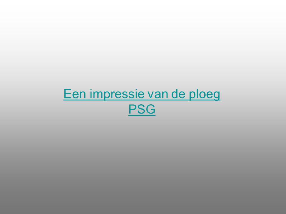 Een impressie van de ploeg PSG