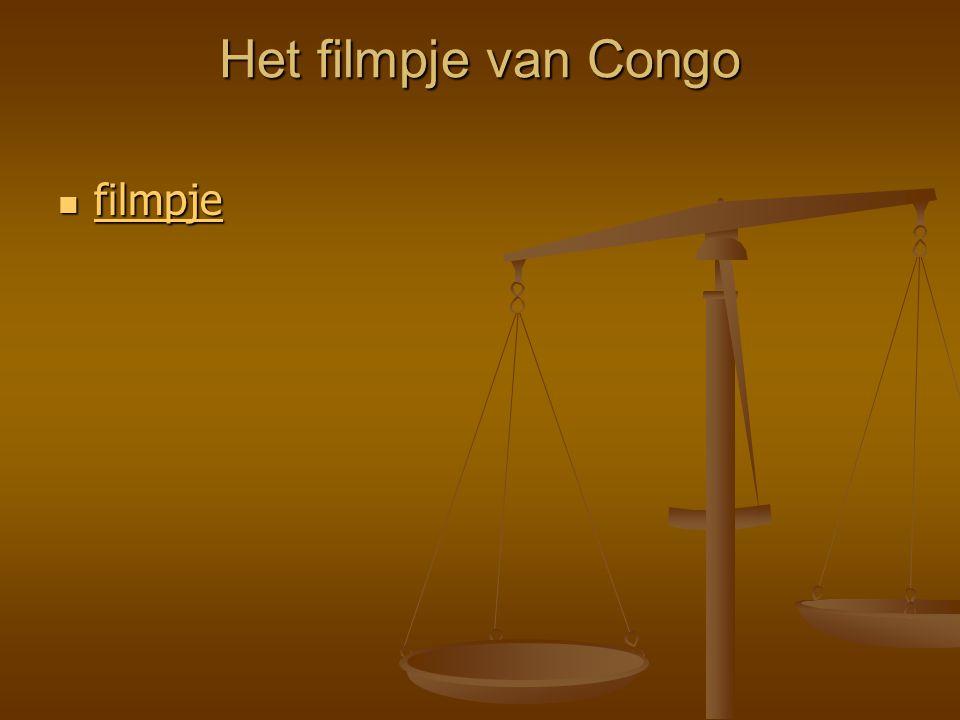 Het filmpje van Congo filmpje filmpje filmpje