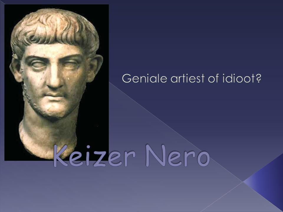  Nero's einde