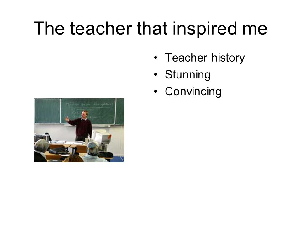The teacher I want to be Patient Kind Faithful true