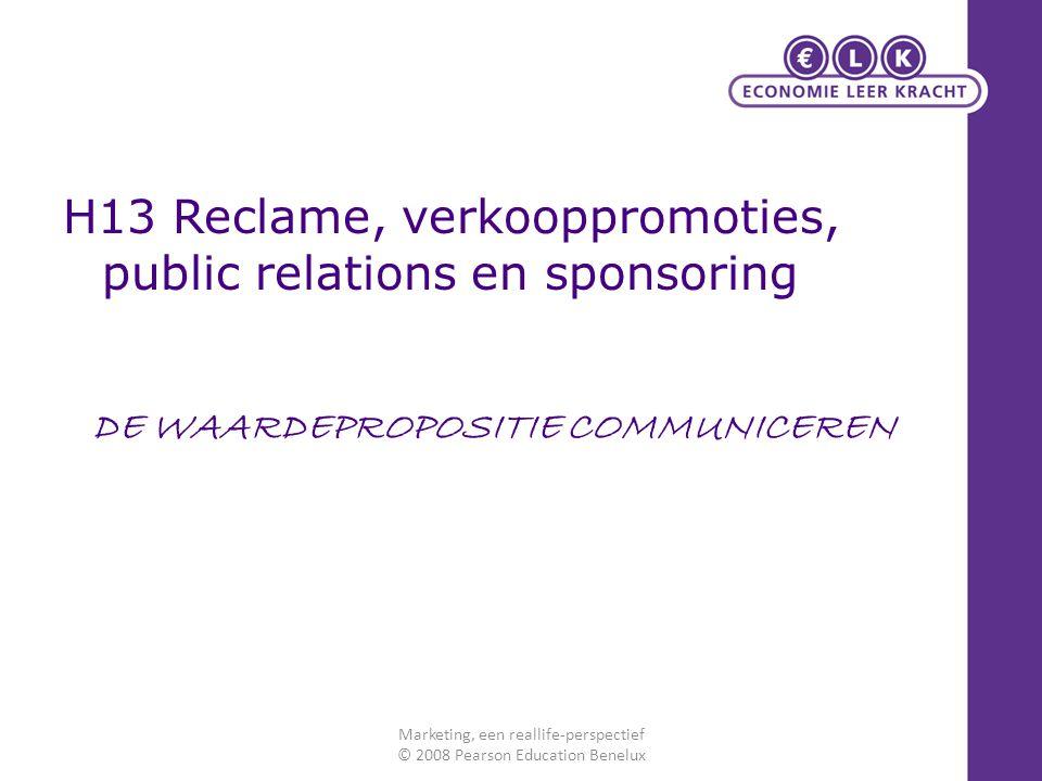 Selecteren van media 'The medium is the message': beslissingen over de in te schakelen media zijn net zo belangrijk als de inhoud en vorm van de reclameboodschap.