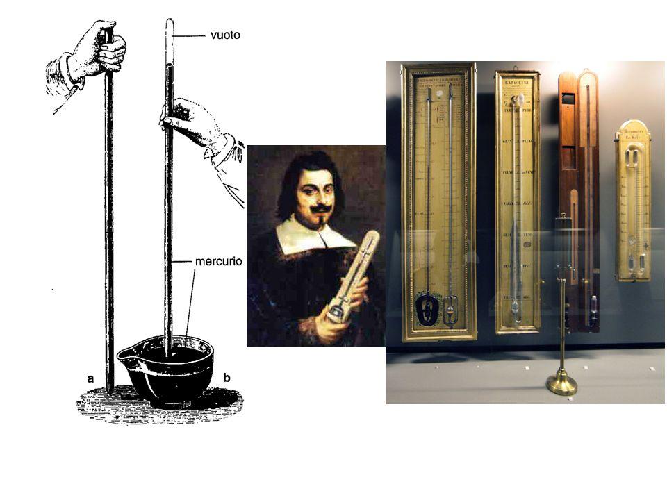Christiaan Huygens Ontwierp sterk verbeterde barometers Ook ontwikkelde hij een systeem om druk makkelijk te kunnen vergelijken Dit systeem maakt gebruik van de eenheid bar