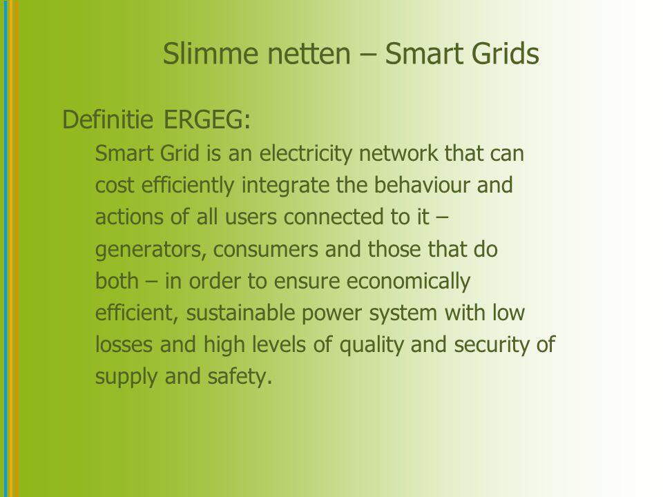 Vlaamse Reguleringsinstantie voor de Elektriciteits- en Gasmarkt Nog vragen.