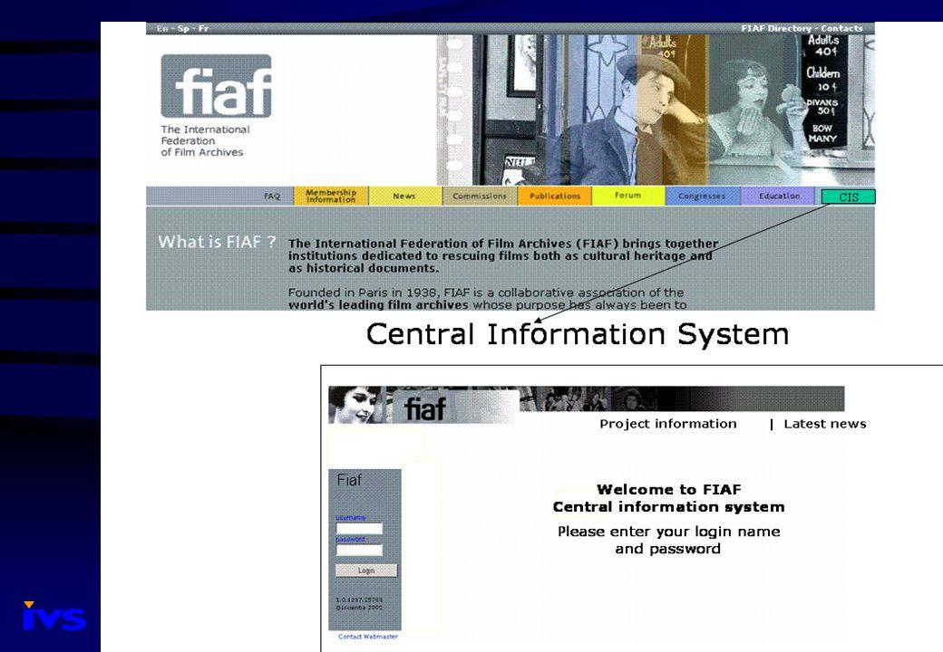 Voordelen Virtual Knowledge Center Geen installatie nodig : Gebruikers loggen aan via standaard webbrowser Controle op eindgebruiker : De gebruikers krijgen rechten aan het VKC.
