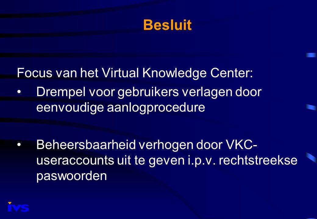 nv/sa Innovatiecentrum IIB Researchpark Kranenberg 6 B-1731 Zellik Belgium Tel: +32 2 481 60 40 Fax: +32 2 463 17 06 e-mail: ivs@iscientia.com URL: http://www.iscientia.com YOUR ACCESS TO KNOWLEDGE