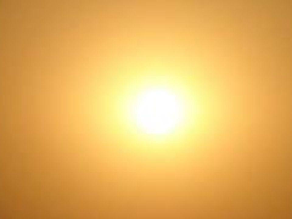 Na een hete zomer een nieuwe fase Maleachi 4:1 Want zie, de dag komt, brandend als een oven.