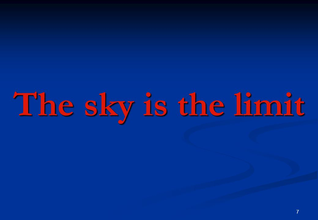 8 Elk dimensie bevat 'content'.Vraagstuk is: wanneer is tekst c.q.