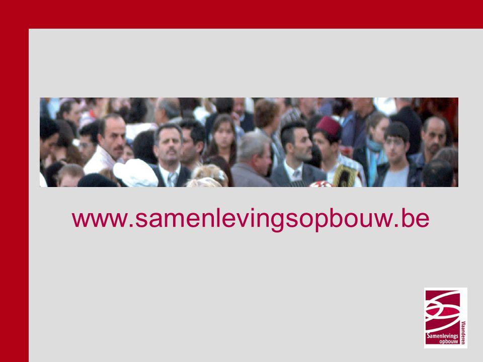 www.samenlevingsopbouw.be