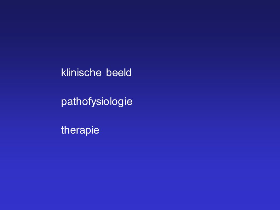 bestaat fibromyalgie ?