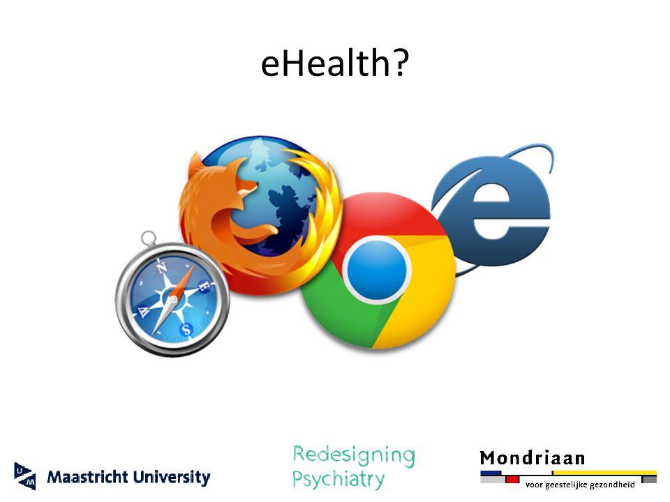 eHealth?