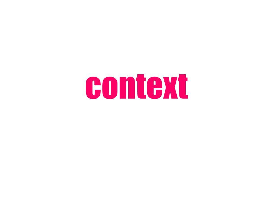 context