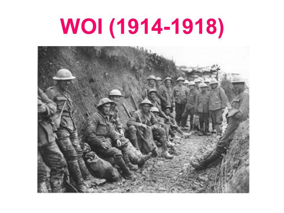 WOI (1914-1918)
