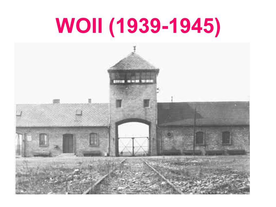 WOII (1939-1945)