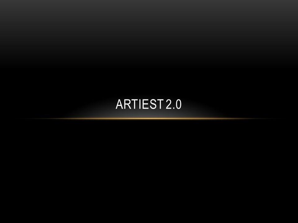 ARTIEST 2.0