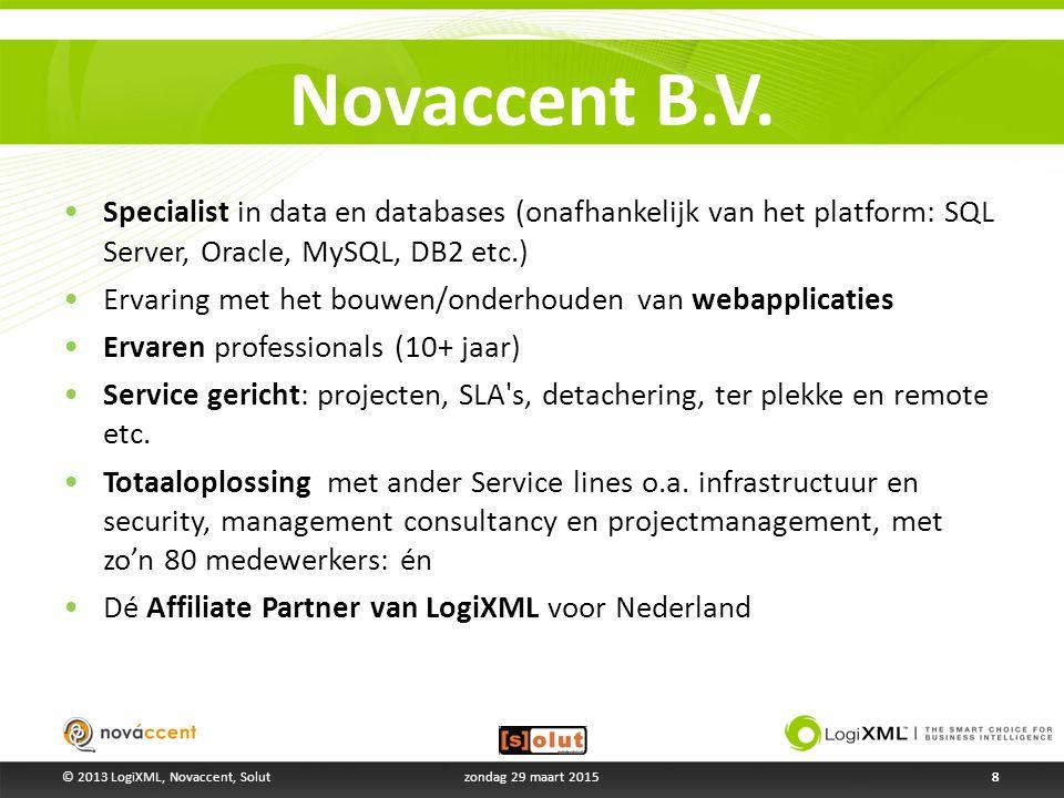 Novaccent B.V.