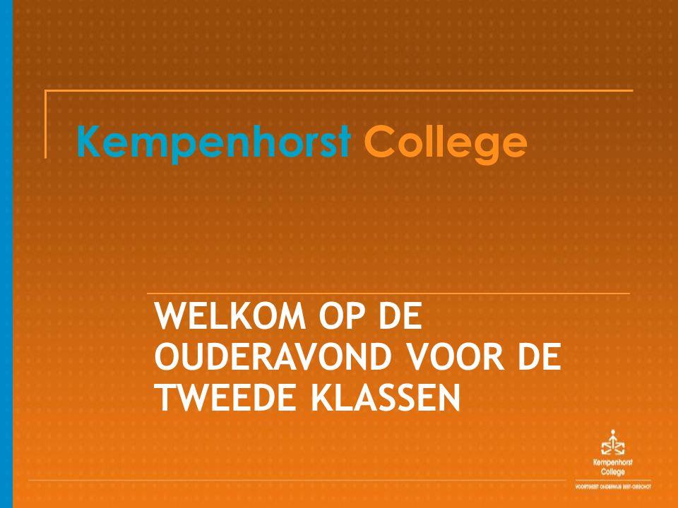 Kempenhorst College DHR. MOL ADJUNCT-DIRECTEUR ONDERBOUW