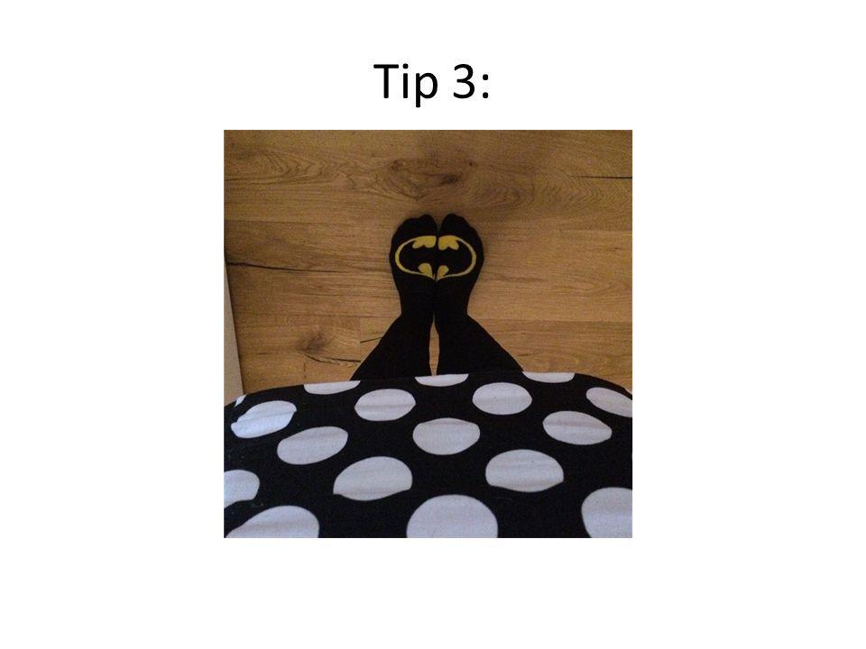 Tip 3: