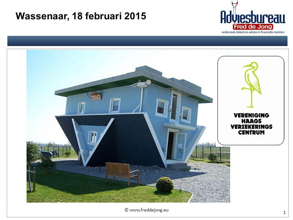 1 © www.freddejong.eu Wassenaar, 18 februari 2015