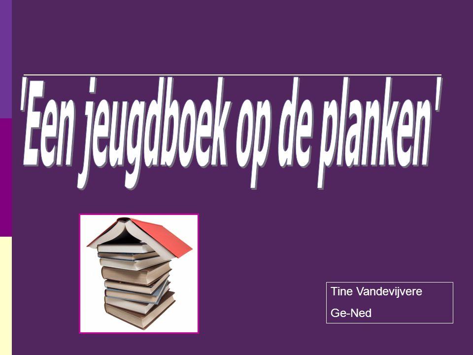 Tine Vandevijvere Ge-Ned