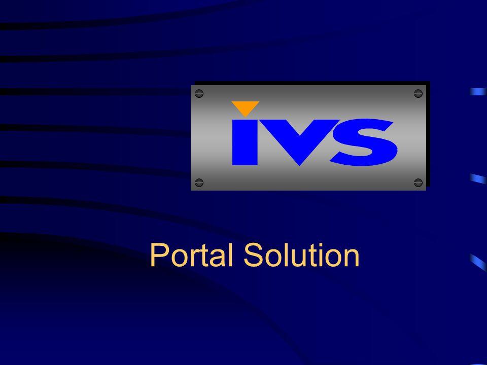 Portal Solution