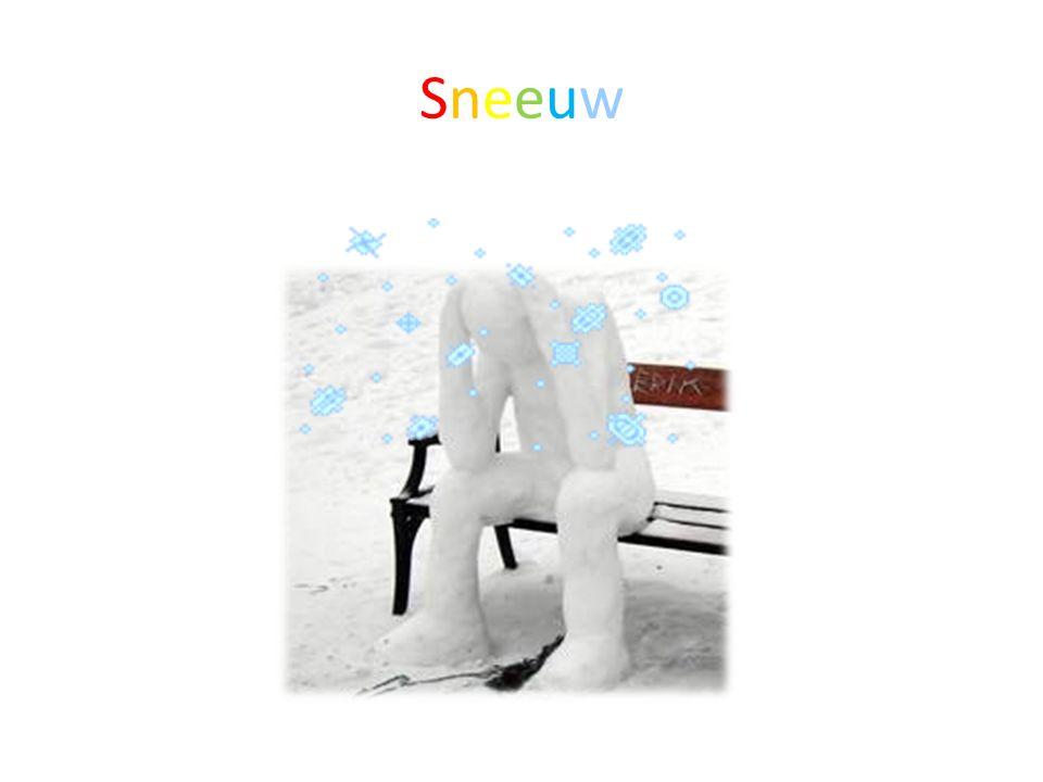 SneeuwSneeuw