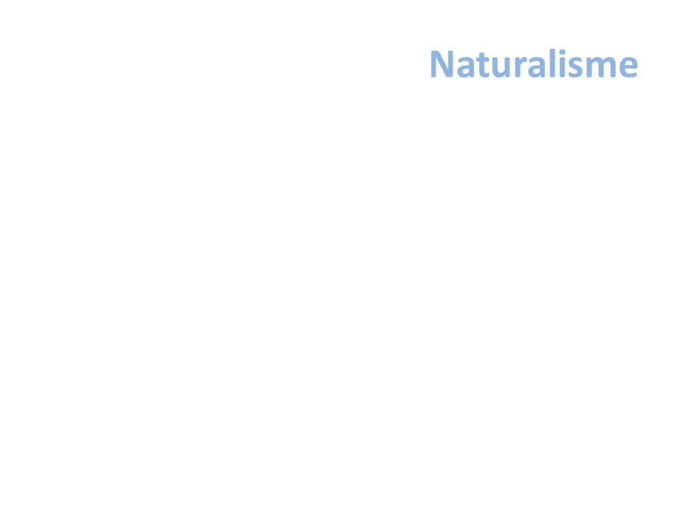 Naturalisme