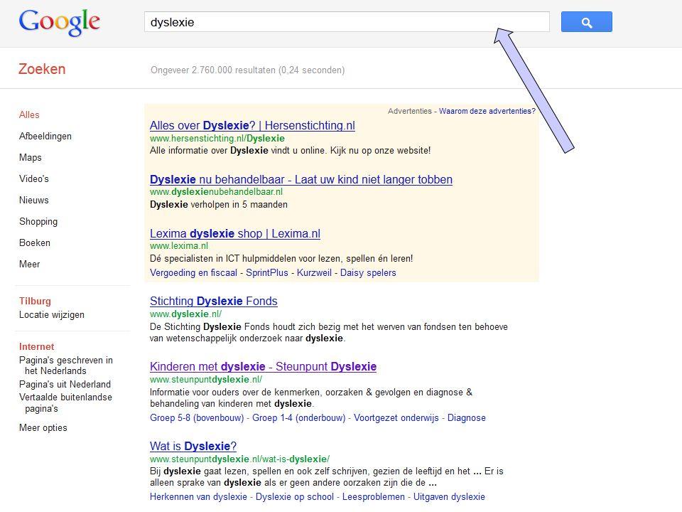 Google Datum