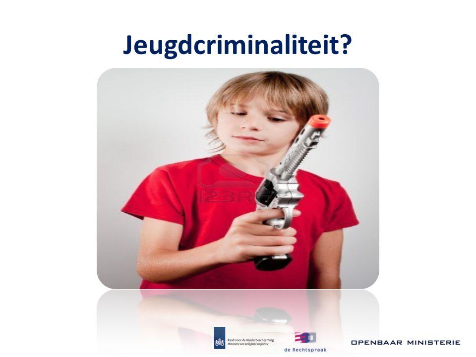 Jeugdcriminaliteit?