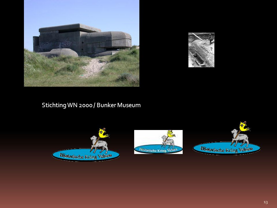 13 Stichting WN 2000 / Bunker Museum