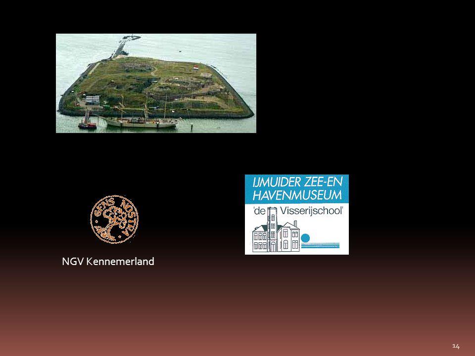 14 NGV Kennemerland