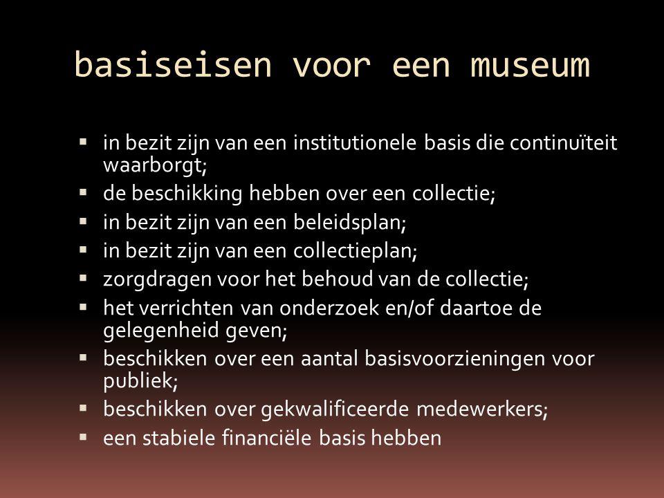 18 Drie vormen  Fysieke TOEN  Virtuele TOEN: erfgoedportal Velsen (www.toenvelsen.nl)  Samenwerkingsprogramma