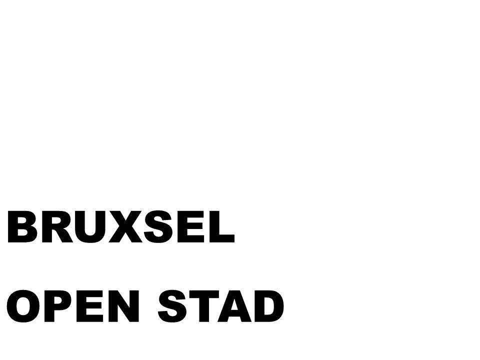 BRUXSEL OPEN STAD