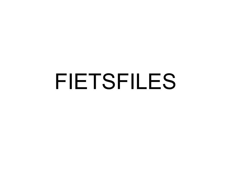 FIETSFILES