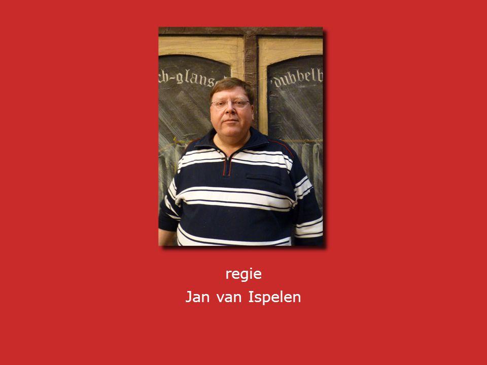 regie Jan van Ispelen