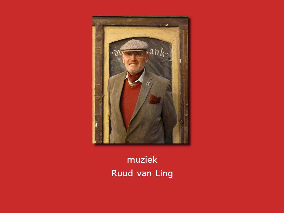 muziek Ruud van Ling