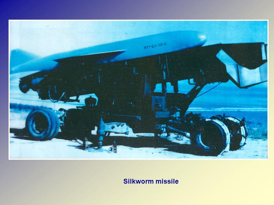 Silkworm missile