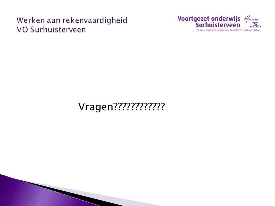 Vragen????????????