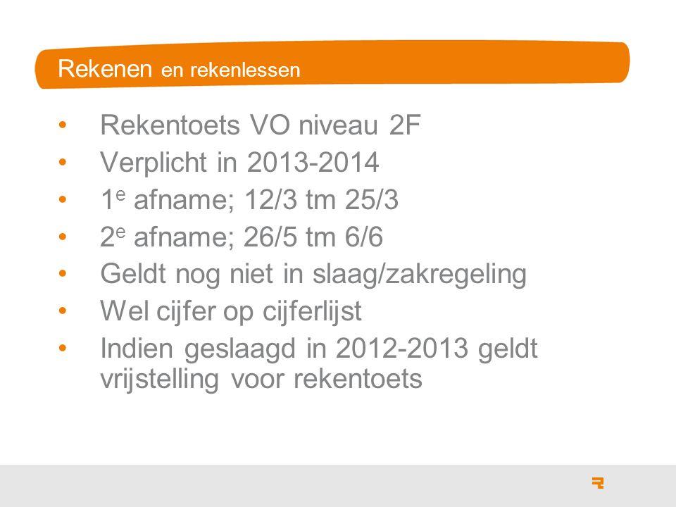 Reken sites om thuis te oefenen Rekenapk.nl (oefent vooral nog een keer de basisschoolstof) Voor het niveau 2F (en 3F) Beterrekenen.nl en Rekenbeter.nl Deze sites geven 3 of 4 sommen per werkdag op het juiste niveau.