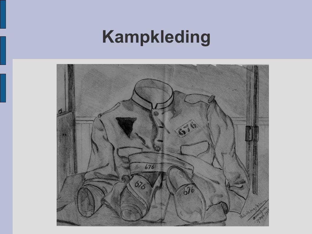 Kampkleding