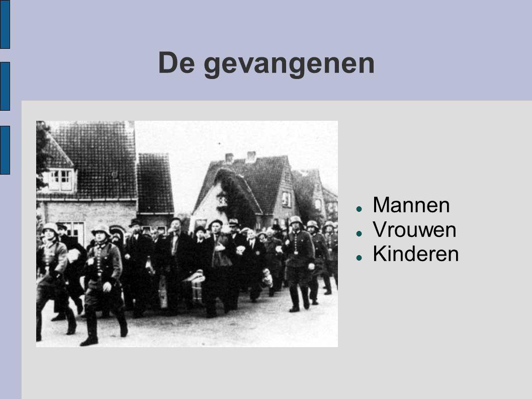 Herman Otten Gevangen: 29 oktober 1943 – 16 juni 1944 (ontsnapt uit Amersfoort) Overleden: Is nog in leven Reden van gevangenschap: Persoonsbewijs was niet in orde bij aanhouding