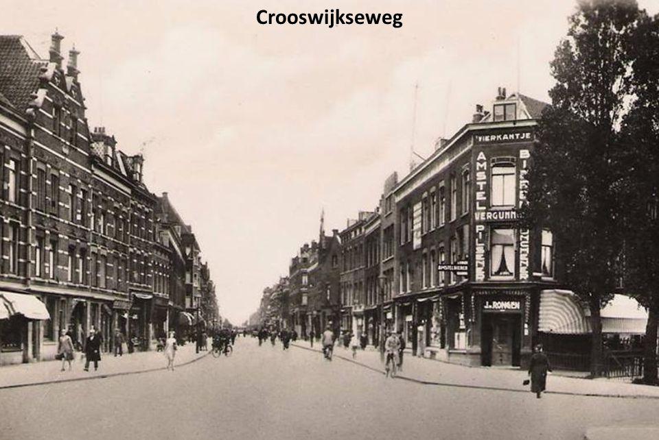 Crooswijkseweg 1956