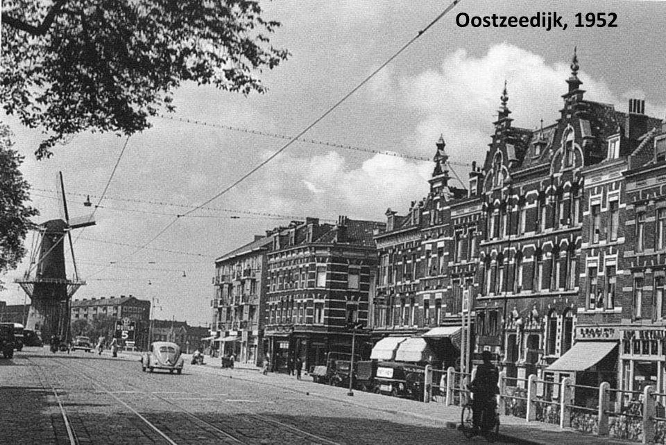Goudserijweg Meubelstraat
