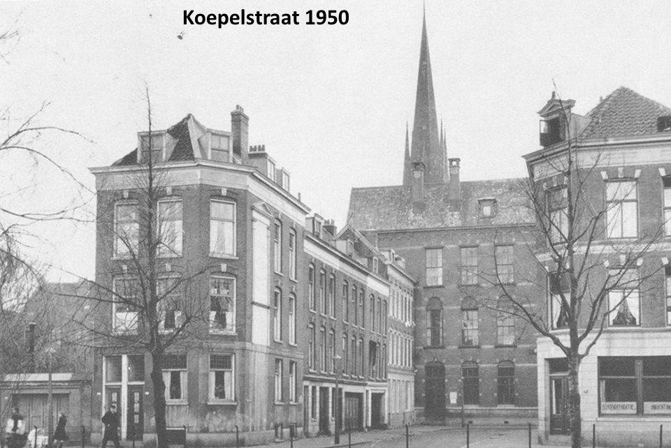 School Boschje Pompenburg