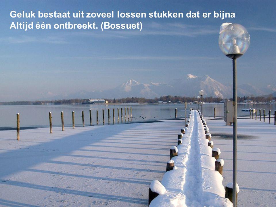 Niet omdat het moeilijk is durven we niet, Omdat we niet durven is het moeilijk!