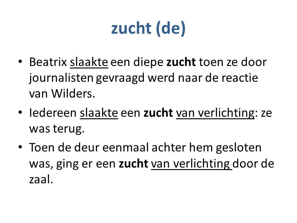 gezeik (het) Cruijff is het gezeik bij Ajax na vijftien maanden zat.