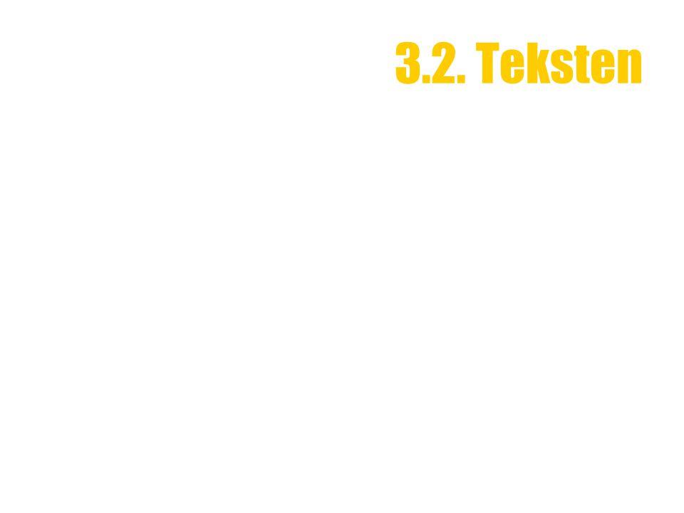 3.2. Teksten